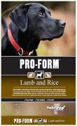 Poulin Grain PRO-FORM Lamb and Rice