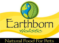Earthborn Holistic - Natural Food for Pets Loyalty Program