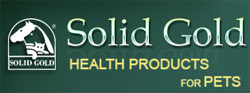 Solid Gold - Health Products for Pets