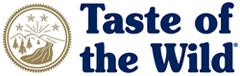 Taste of The Wild Grain-Free Cat Dog Pet Food